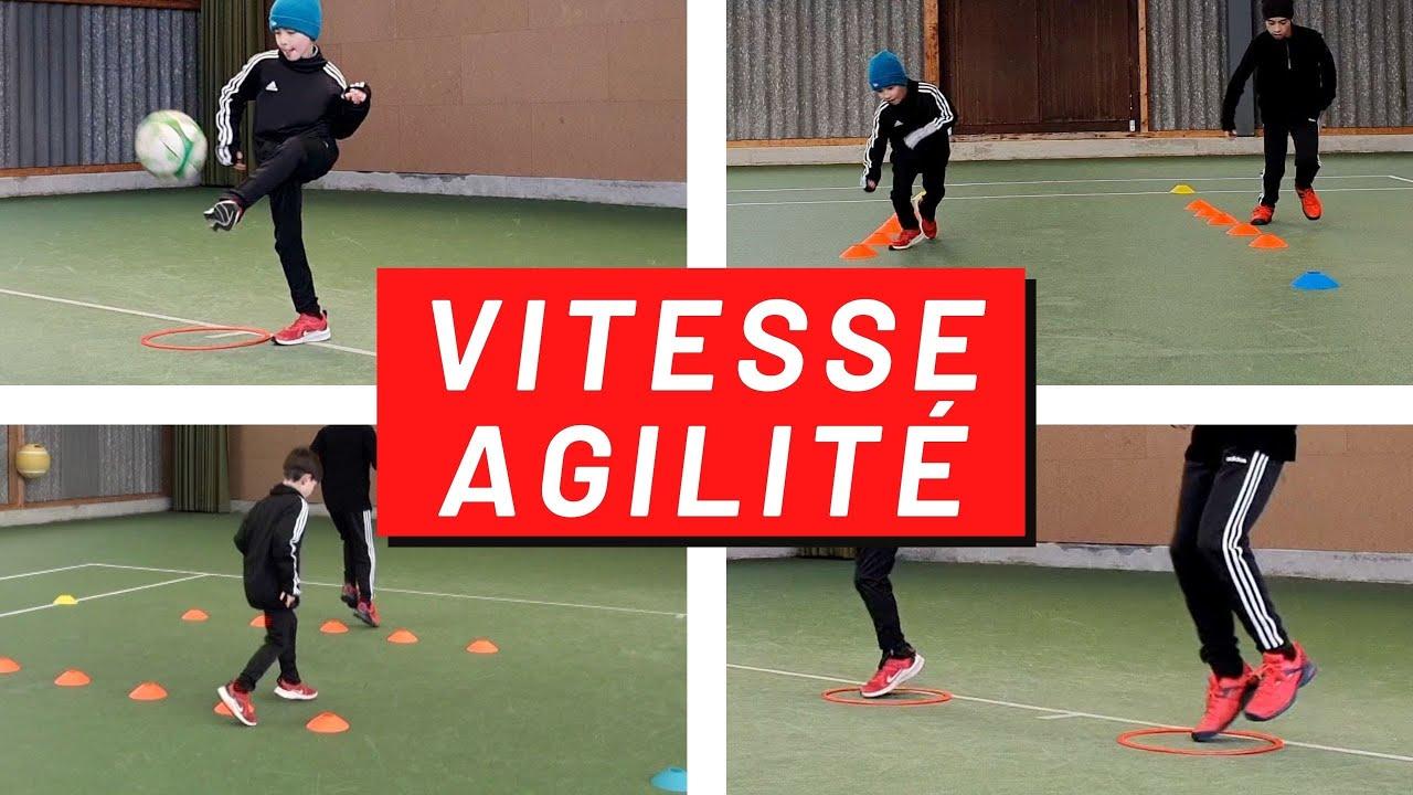 Toomett /Équipement dentra/înement de football avec ceinture de r/églage pour enfants adultes et mains libres