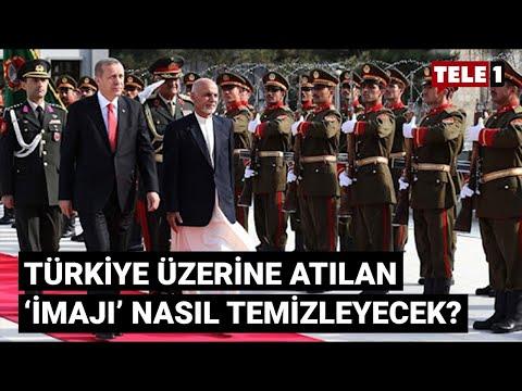 Download Fikret Bila açıkladı: Erdoğan, ABD ile arayı düzeltmeye çalışıyor olabilir