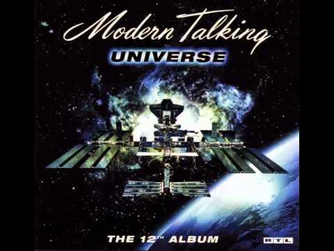 Modern Talking - Mystery