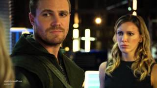 Oliver & Felicity (Olicity) Leave Out All The Rest (Linkin Park)