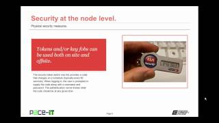 PACE-IT: Physical Security Measures