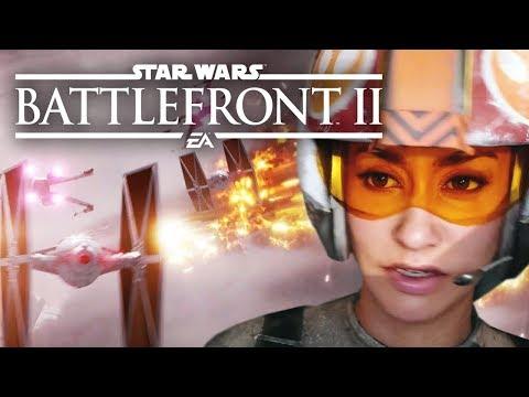 Schlacht der Entscheidung 🎮 STAR WARS BATTLEFRONT 2 #011