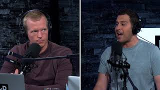 Did the Patriots Want Baker? Big Ben's Future, Phil and Boomer Esiason of WFAN (Simms & Lefkoe) thumbnail