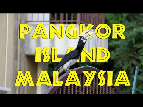 Pangkor Island, Malaysia: AWESOME! – and then some!