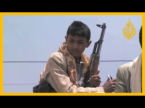 ???? اليونيسيف: اليمن أسوأ مكان في العالم بالنسبة للأطفال  - 16:00-2020 / 7 / 8