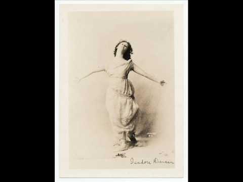 """Isadora Duncan"" by Jolene (written by Vic Chesnutt)"