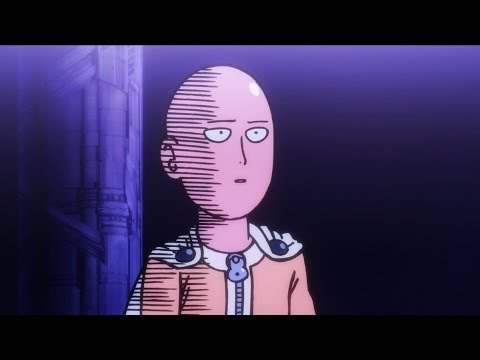 One Punch Man AMV — Got Your Six