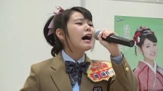 堀優衣『ごめんね』高橋真梨子 天才美少女歌姫女子高生16歳 thumbnail