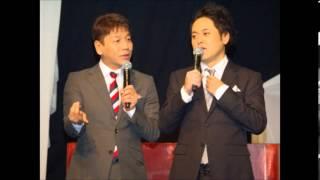 有田哲平が上田晋也を超絶ベタ褒め!裏に隠された真実 有田てっぺいさん...