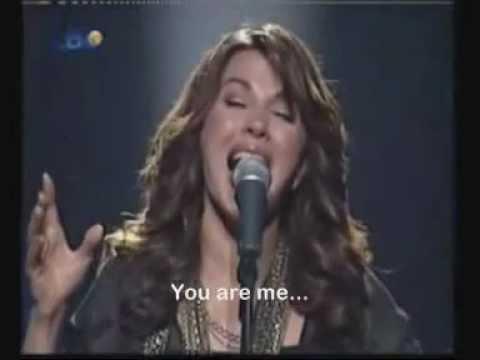 Habibi - Magida El Roumi