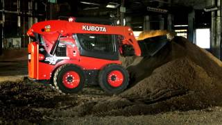 Video still for Kubota SSV75 Features - Intelligent Engineering