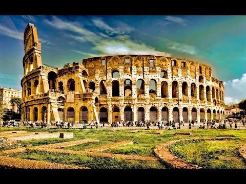 15 городов Европы которые стоит обязательно посетить