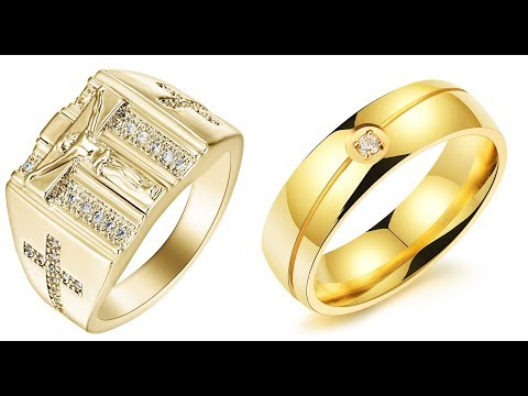 gold-ring-design-for-men-|-gold-ring-new-bluestone-for-male