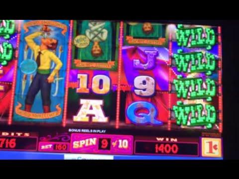Carnival Bonus HD slot machine with no download