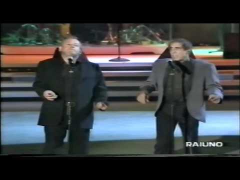 Joe Cocker, Adriano Celentano - High Time We Went, L'artigiano (LIVE) HD