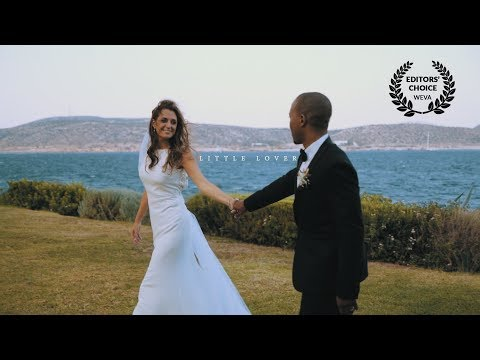 Cinematic Wedding Film // From Dubai to Greece // Little Lover