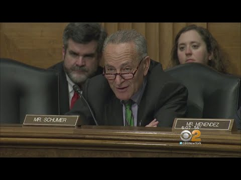 Schumer Under Fire For Flip-Flop On Iran Deal