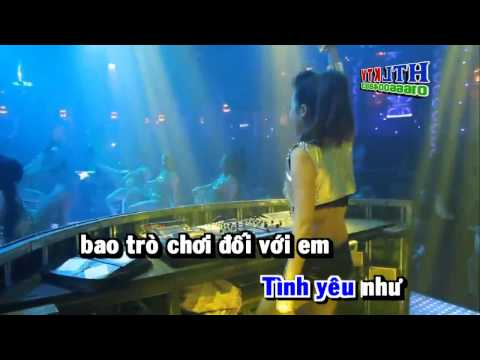 Karaoke Hi vọng mong manh Remix FULL BEAT