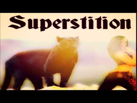 Stevie Wonder - Superstition [HQ]