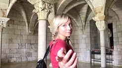 Exploring the Oldest Building in Florida | Ancient Spanish Monastery