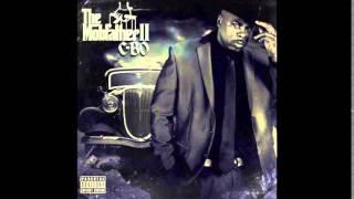 C-Bo  - John Doe feat. Tech N9ne, T-Nutty - The Mobfather II