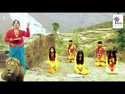 Hurani Ko Din Garhwali Video Song By Pummi Nawal Ram Chamoli | Purna Films