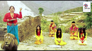 Hurani ko din Garhwali Video Song by pummi nawal