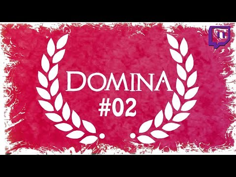 DOMINA [#02]