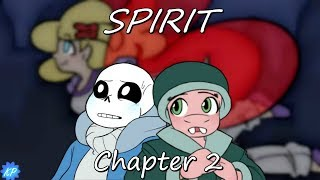 Spirit Chapter 2 | Rus Dub Картавая Полли, НЕсерьёзный Дарт и Tik_Play