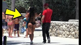 These GOLD DIGGERS are WILD! (FUNNY PRANKS 2019)