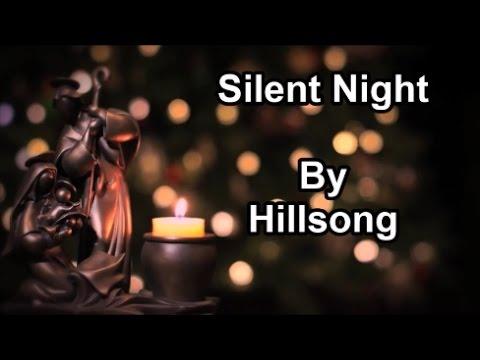 Silent Night -  Hillsong  (Lyrics)