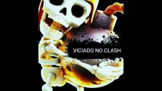 Intro de clash of clans : Quebra muro
