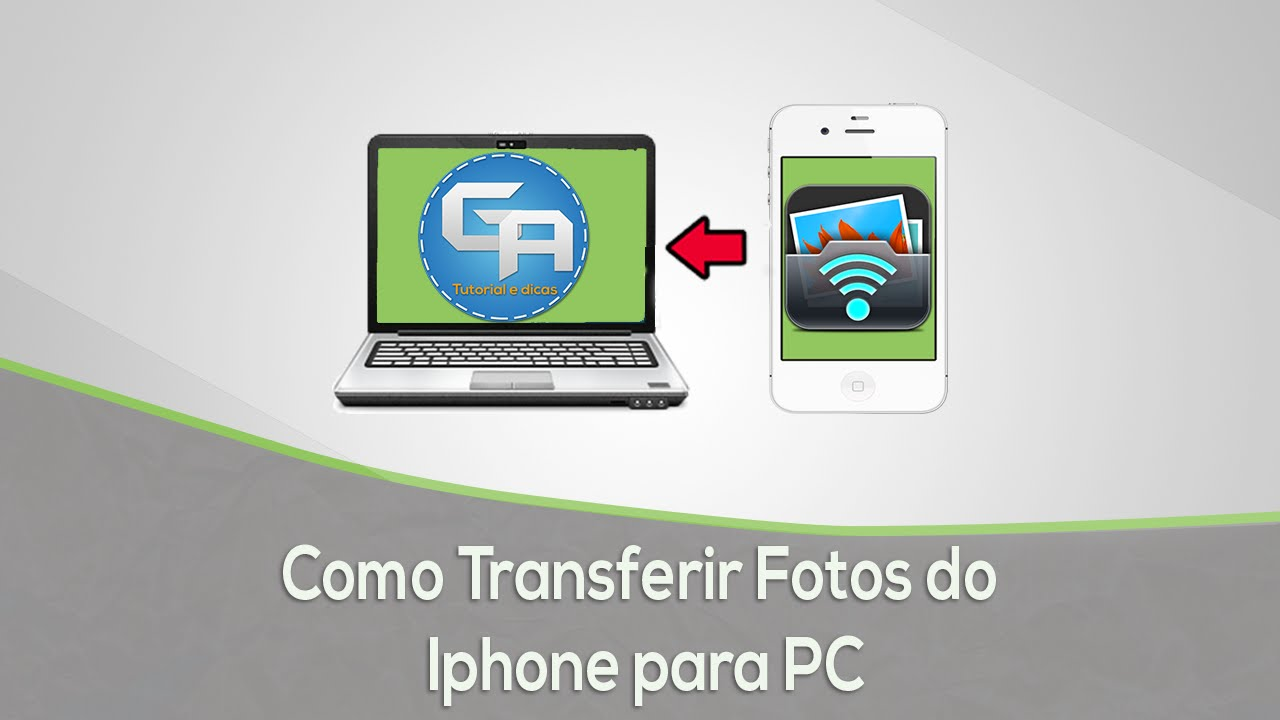 Como transferir fotos e v deos do iphone para pc youtube for Imagenes para iphone
