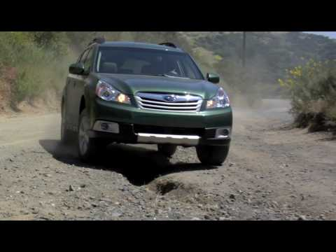 2010 Subaru Outback Read Owner And Expert Reviews
