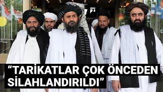 """Erdoğan'ın """"Taliban'la ters düşmüyoruz"""" sözü ile kayıp silahların bir bağlantısı var mı?"""