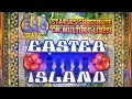 Easter Island classic slot machine, DBG