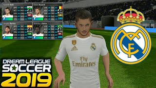How to get real madrid team 2019/2020 - all players 100 dream league soccer 2019 droid mod id https://www./channel/ucr1n0-ivqdzrsced6kymdeg down...