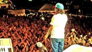 Burning Faya - Selector Cocoman feat Dirty Keller Prod