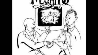 Meghido - Demo (Visions) - Noc