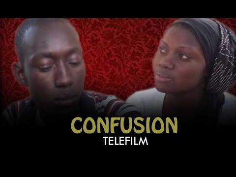 Théâtre Sénégalais - Confusion (VFC)