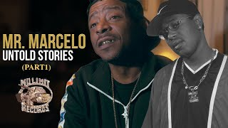 "Mr. Marcelo on Meeting Master P. & Signing to No Limit : ""I Got $500,000."" (Part 1)"