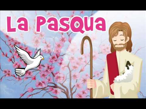 La Pasqua - Canzoni per bambini di Mela Music