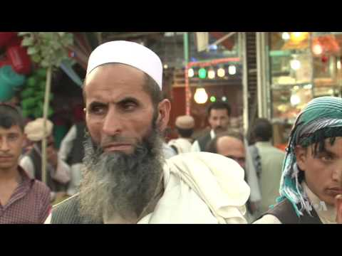 IS Group Adapting New Strategy in Afghanistan