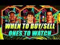 When To Buy Sell Ones To Watch Players Best Otw Investments Fifa  Ultimate Team  Mp3 - Mp4 Download