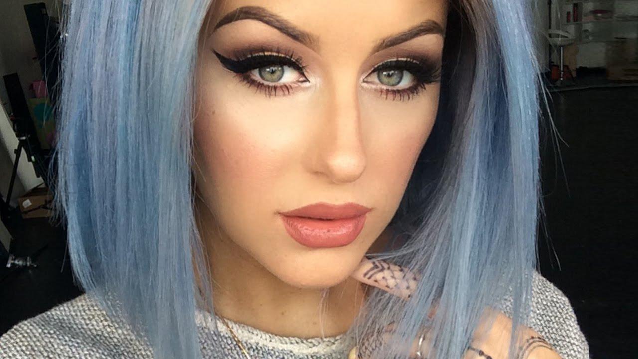 Go To Makeup Tutorial Chrisspy You