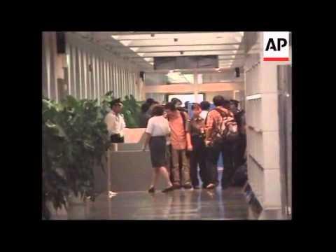 North Korean asylum seekers in Xiamen and Manila