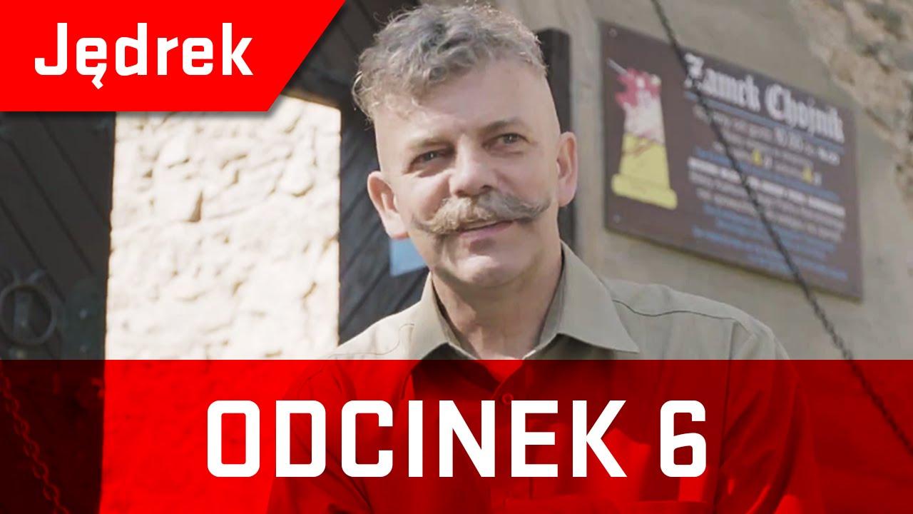 Jędrek - Odc. 6 - Wieże cz.1