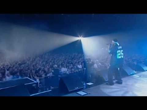 50 Cent - What Up Gangsta (live)