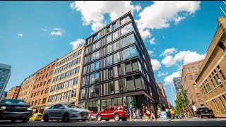 Introducing 10 Farnsworth Unit 5B in Boston's Fort Point