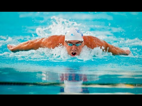 Swim Fast Butterfly With Michael Phelps and Bob Bowman : USA Swimming